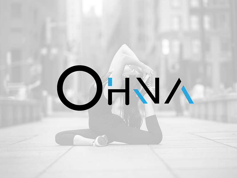 OHANA品牌設計