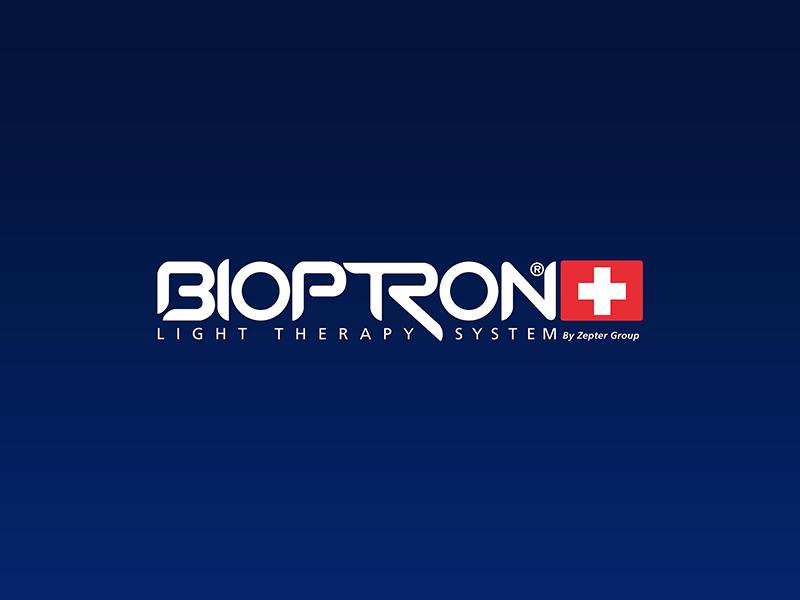 三福資產-呆丸好物-Bioptron品牌展覽會-易拉展