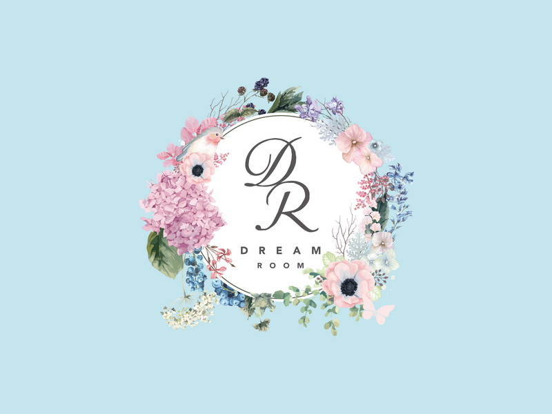 Dream Room-品牌LOGO